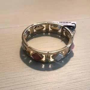 NEW White House black market bracelet